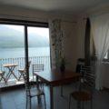 With amasing lake views