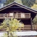 Lovely walser house