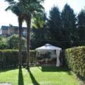 (Italiano) Casa ristrutturata con giardino