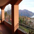 (Italiano) Villa semindipendente vista lago