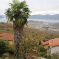 Casetta vista lago