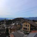 (Italiano) Con bella vista lago