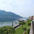 (Italiano) Mansarda fronte lago