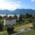 (Italiano) Villetta arredata vista lago