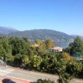 (Italiano) Mansarda vista lago