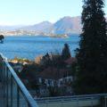 (Italiano) Con terrazzo vista lago