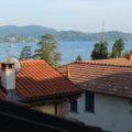 (Italiano) Porzione di casa con vista lago