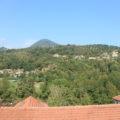(Italiano) Con terrazzo panoramico