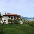 (Italiano) Casa di campagna vista lago
