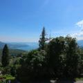Haus mit Panorama-Seeblick