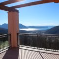 (Italiano) Con ampio terrazzo vista lago