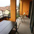 (Italiano) Trilocale arredato con terrazzo