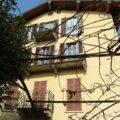 (Italiano) Quadrilocale in casa storica